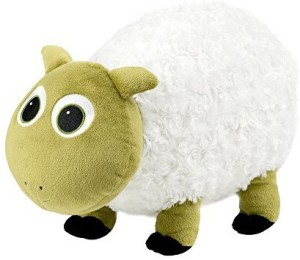 Baby First Corporation Daily Deal Bafirsttv Sherman The Sheep Plush 9