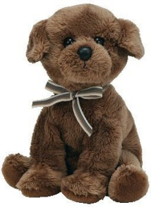Ty Beanie Ba Diggidy The Brown Dog