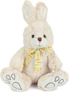 Starwalk Rabbit Plush Cream Colour  - 23 cm