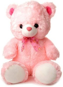 Cuddles Cute looking Teddy Bear  - 32 cm
