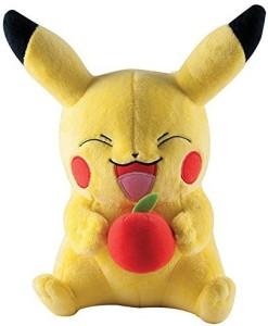 Tomy Pokemon Pikachu 10