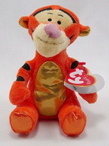 ac088dca1b7 TY Beanie Babies Tigger Sparkle Plush Red Best Price in India