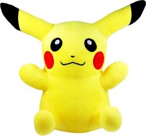 Now-N-New Pikachu Pokemon  - 14 inch
