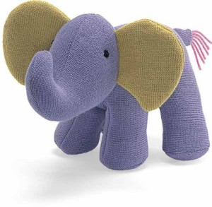 We Love Animals Collection Gund We Love Animals Plush Wesley Elephant