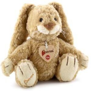 Trudi Best Bussi Rabbit Plush Medium