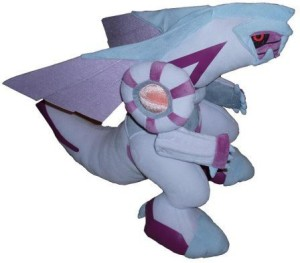 Pokemon 15 Inch Deluxe Plush Palkia