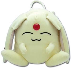 Tsubasa Mokona Plush Backpack