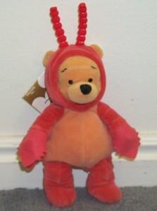Disney Retired Zodiac Winnie The Pooh Astrological Astrology