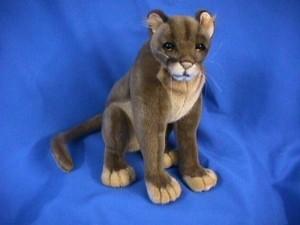 Hansa Sitting Puma 95