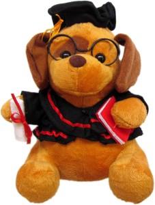 Tickles Scholar Dog  - 21 cm