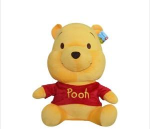 Tiny's World Winnie the Pooh  - 22 cm