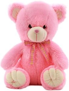 A M Enterprises Cute Teddy Bear  - 40 cm