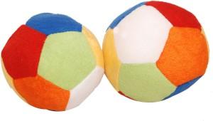 Oril 2 Soft Balls Combo  - 6 inch
