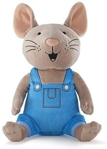 SPIRIT MARKETING Kohls Cares 11 Plush If You Give A Mouse A Cookie Doll