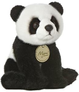 Aurora World Miyoni Panda Bear Plush8