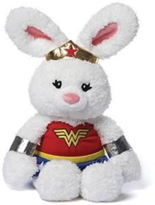 Gund Dc Comics Wonder Woman Anya