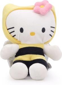 Hello Kitty Bumble Bee Costume  - 10 inch