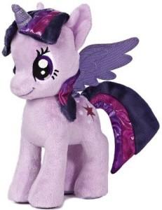Aurora World My Little Pony Princess Twilight Sparkle Pony Plush10