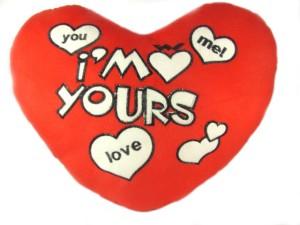 Tickles Heart  - 34 cm