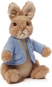 Gund Classic Beatrix Potter Peter Rabbit Animal9 Inches