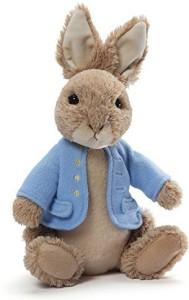 Gund 4048907 Classic Beatrix Potter Peter Rabbit Animal