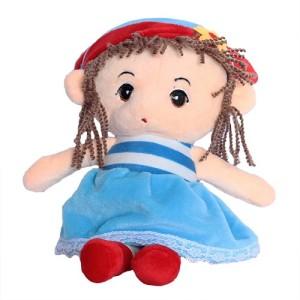 Chinmayi Cute Candy Doll Plush Toy  - 20 cm