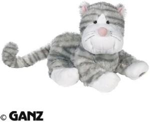 Webkinz Sterling Cheeky Cat