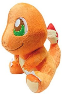 Pokemon 12Inch Charmander Plush