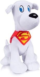 Diamond SDCC 2015 Superman Krypto Plush Toy  - 25 inch