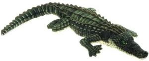 Fiesta Toys Alligator Gator Plush Animal 27
