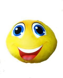 Benny N Bunny Cushion Smiley  - 35 cm