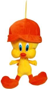 JRP Mart Orange Cup Tweety  - 25 cm