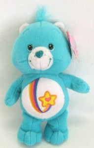 Play Along Care Bears 8
