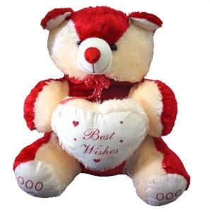 Red Teddy Bear 5 Feet, Muren 3 5 Feet 10 Big Teddy Bear Colour Red 42 Inch Best Price In India Muren 3 5 Feet 10 Big Teddy Bear Colour Red 42 Inch Compare Price List From Muren Soft Toys 4129949 Buyhatke