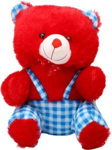 Arihant Online Red Naughty Teddy Bear  - 16 inch