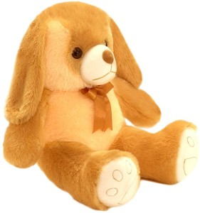 Ultra Sitting Dog Soft Toy  - 22 inch
