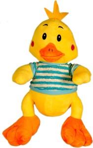 Montez Cute Duck Soft Toy  - 40 cm