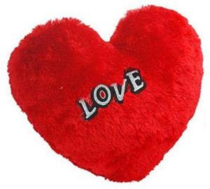 OM Soft Loveable HEART  - 40 cm