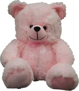 A M Enterprises Cute Teddy Bear for kids  - 40 cm