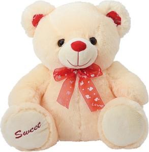 Cuddles Cute Looking Stuffed Bear  - 42 cm