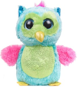 Jungly World Sparkles  - 9 inch