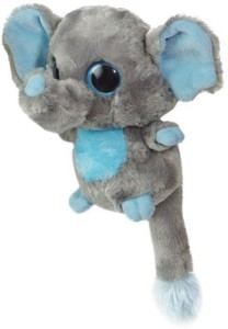 Aurora World Yoohoo Tinee Elephant 5