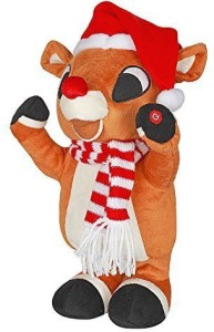 The Rudolph Company Rudolph The Rednosed Reindeer 50Th Anniversary Musical