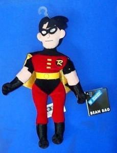 Warner Bros. Robin Bean Bag 9