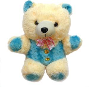 Tickles Raja Teddy  - 60 cm