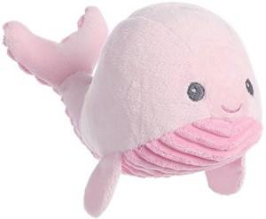 Aurora Spouts Ba Pink Whale Small 9