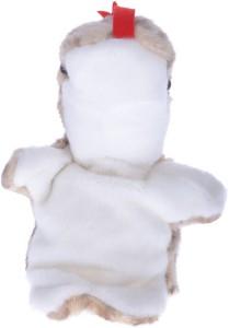 Twisha Hand Puppets Snake  - 10 inch