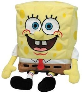 Ty spongebob squarepants (xlarge)