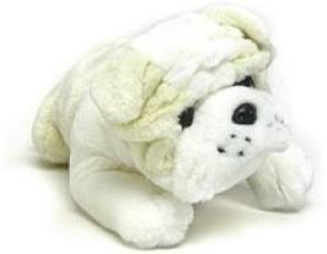 Unipak Bumb White Bulldog Small 13