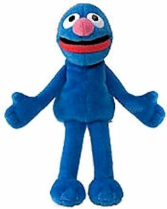 Enesco Sesame Street 6